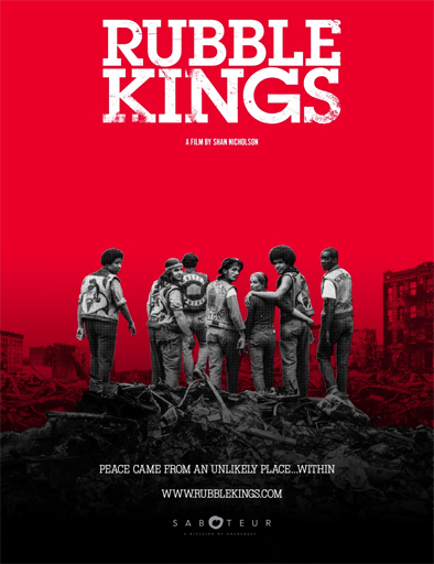 Ver Rubble Kings (2015) Online