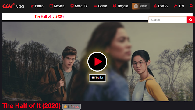 Nonton Film The Half of It (2020) Sub Indo Full Movie Terbaru 2021