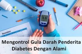 16 Tips untuk Mengontrol Gula Darah