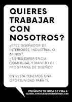 Empleo como Diseñador Industrial en Bogota