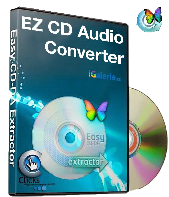 EZ CD Audio Converter Ultimate 6 2 3 1 + Crack - សប្បាយទាញយក
