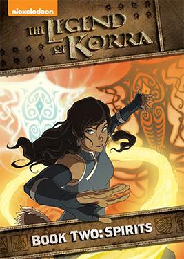 Avatar: The Legend of Korra Book 2 [BATCH]