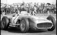 Google Kenang Sang El Maestro Formula 1