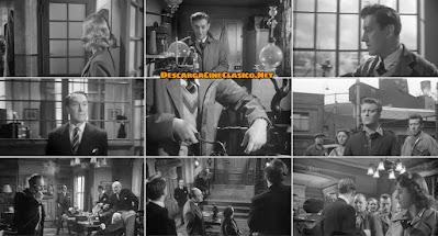 El hombre del traje blanco (1951)  The Man in the White Suit