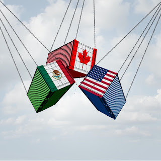 Today in Global Small Business:  5 Things to Know about the USMCA