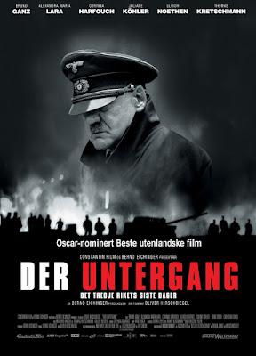 Der Untergang [2004] [DVD R2] [Latino]