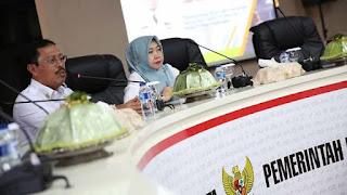 Pemkot Makassar Rilis Edaran Antisipasi Penyebaran Syiah