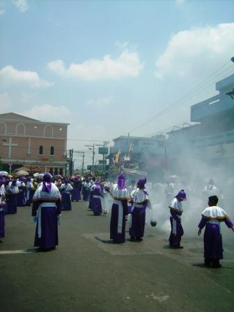 Procesiones Villa Nueva