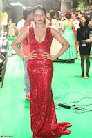 Parul Yadav in Sleeveless Deep Neck Red Gown at IIFA Utsavam Awards March 2017 045.JPG
