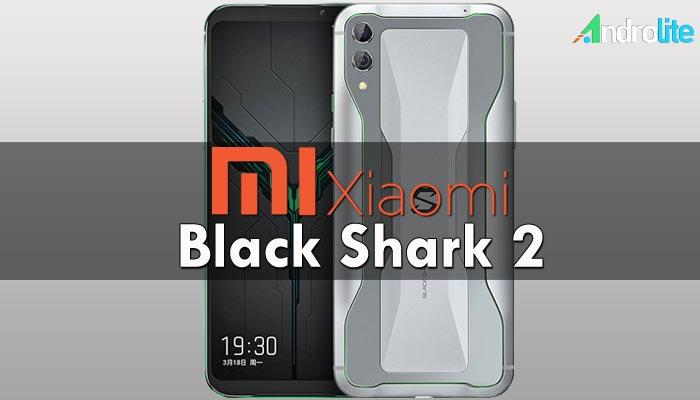 Xiaomi Black Shark 2 Spesifikasi Detail dan Harga Indonesia