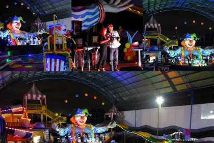 Harga Tiket dan Promo Sirkus Waterplay Jatiasih Bekasi Terbaru