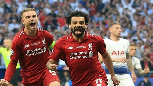 ليفربول يجهز اكبر مفاجأة فى تاريخ محمد صلاح