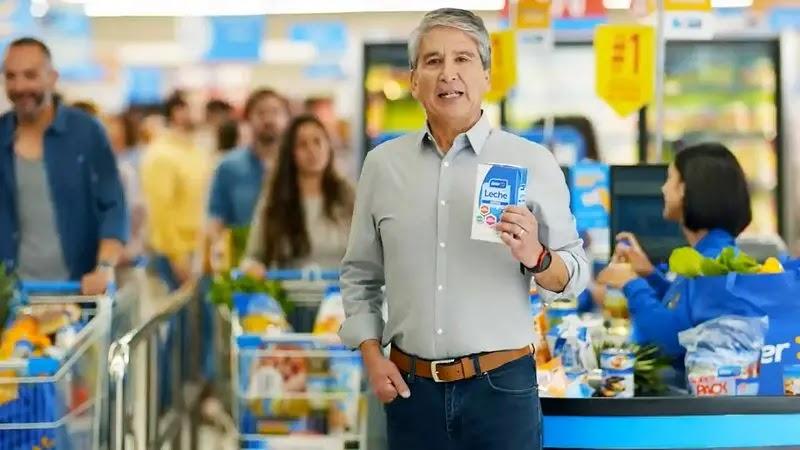 Supermercado reclama por comercial del Tío Emilio