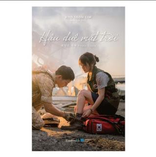 """Photo Essay """" Hậu Duệ Mặt Trời"""" (Tặng Kèm 6 Poscard Có Chữ Kí Và 1 Poster Ảnh) ebook PDF-EPUB-AWZ3-PRC-MOBI"""
