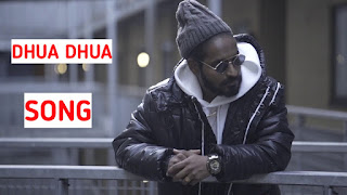Dhua dhua lyrics emiway bantai