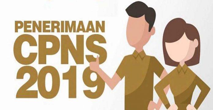 Resmi Ditutup, Pendaftar CPNS Kabupaten Sinjai 3.787