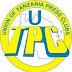 New Job Vacancy at Union of Tanzania Press Clubs (UTPC), Procurement Officer | Deadline: 16th August, 2019