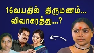 Here is the life story of Saritha Mukesh