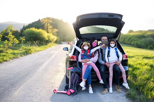 5 Tips Liburan Seru Bersama Keluarga