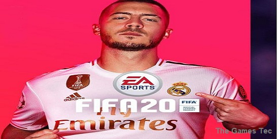 FIFA 20 PC Game
