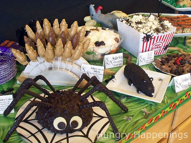 Halloween Party And Food Decorations Ideas 2016 || Halloween Food Recipes With Pictures