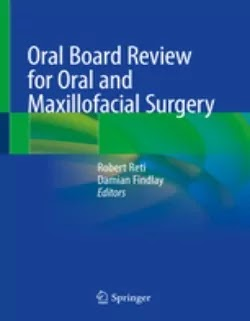 Download Oral Board Review for Oral and Maxillofacial Surgery PDF