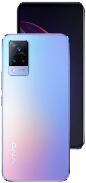 Harga dan Spek Vivo V21 5G Resmi di Indonesia by zotutorial