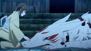 10 Rekomendasi Anime Tentang Yokai Dan Ayakashi Terbaik