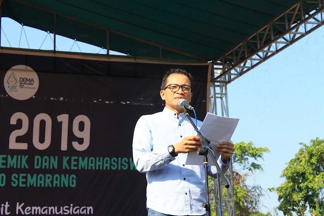 Tanggapan Direktur Amnesty International Indonesia Terhadap Insiden Mahasiswa Papua