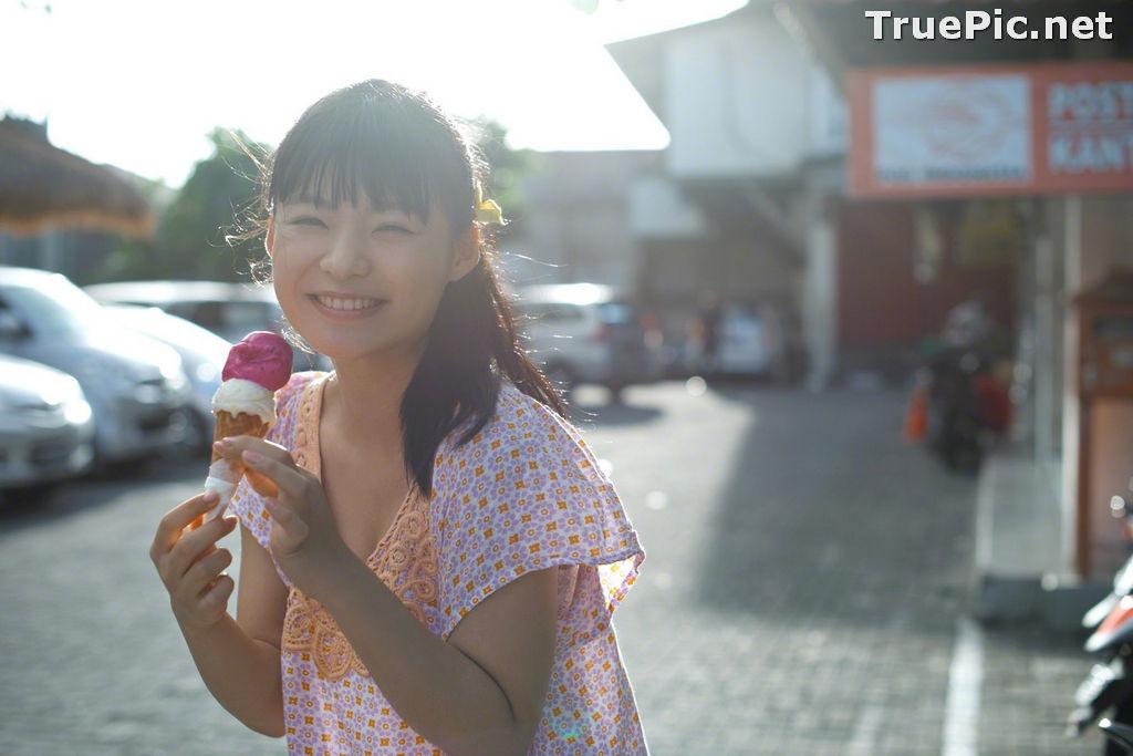 Image Wanibooks NO.121 - Japanese Gravure Idol - Mizuki Hoshina - TruePic.net - Picture-5