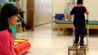 A Career in Pediatric Physical Therapy | Start Go Healthy