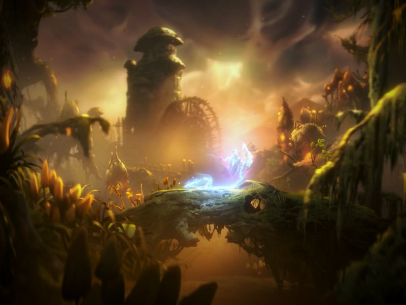 Ori and the Will of the Wisps Highly Compressed Free Download