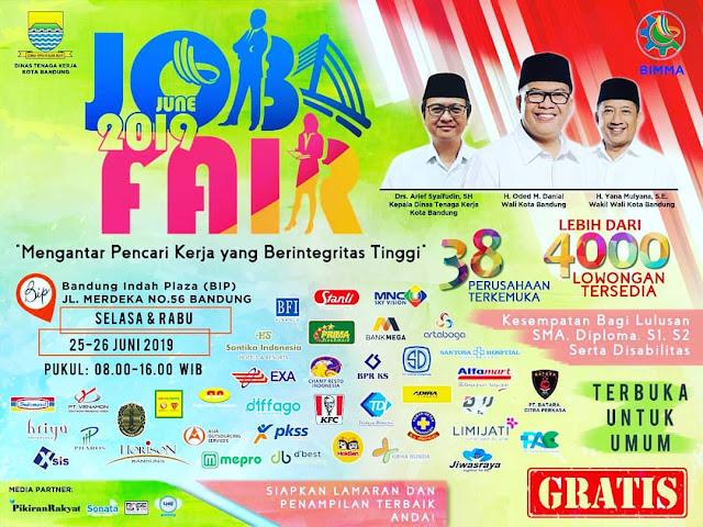 Job Fair Kota Bandung