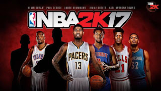 NBA 2K17 free download pc game full version