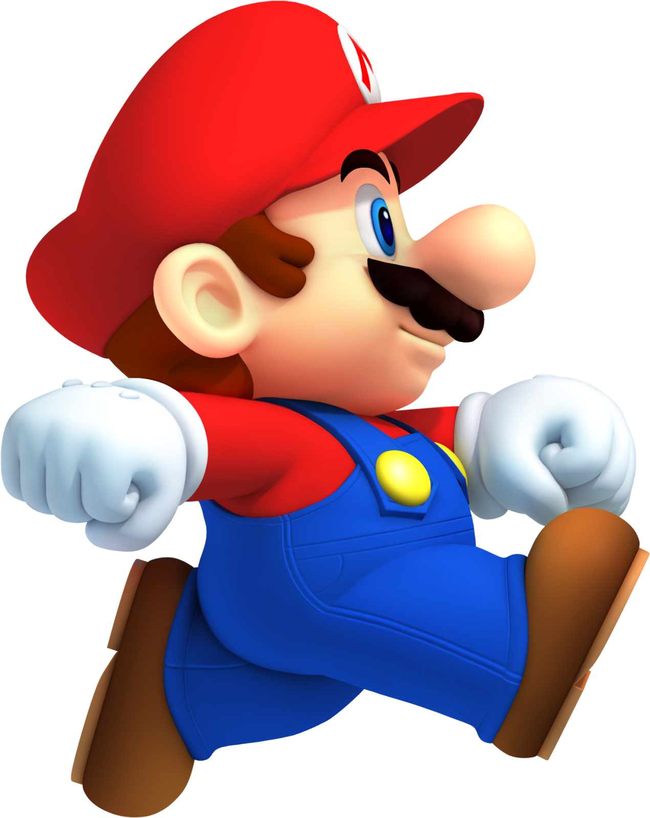 Super mario bros clip art oh my fiesta for geeks - Nintendo clipart ...
