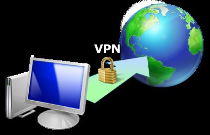 Pengertian, Fungsi, Manfaat dan Tutorial Menggunakan (VPN) Virtual Private Network Terlengkap untuk Komputer PC / Laptop, Android, iOS, dan Android