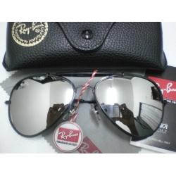 7c2bdc0fa23 Ray Ban - BL Diamond Hard RB3029 USA Black Frame