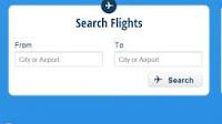 10 siti per trovare il volo aereo meno costoso e la miglior offerta di viaggio