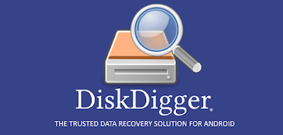 How To download diskdigger Photo Recovery Apk