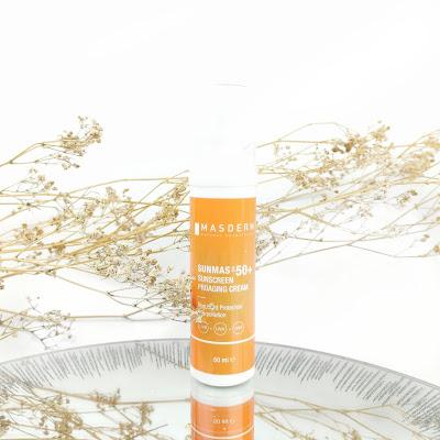 Masderm - Protector solar 50+ Proaging Cream