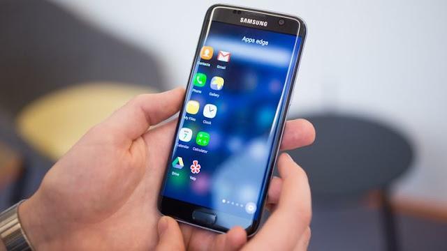 حذف حساب جوجل اكونت FRP لجهاز Galaxy S7 EDGE SM-G935F اصدار 8.0.0 حماية U3 بدون كمبيوتر