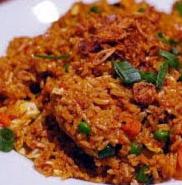 Resep dan Cara Membuat Nasi Goreng Sarden Pedas Nikmat