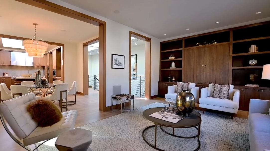 37 Interior Design Photos vs. 71 Rico Way, San Francisco, CA Luxury Home Tour