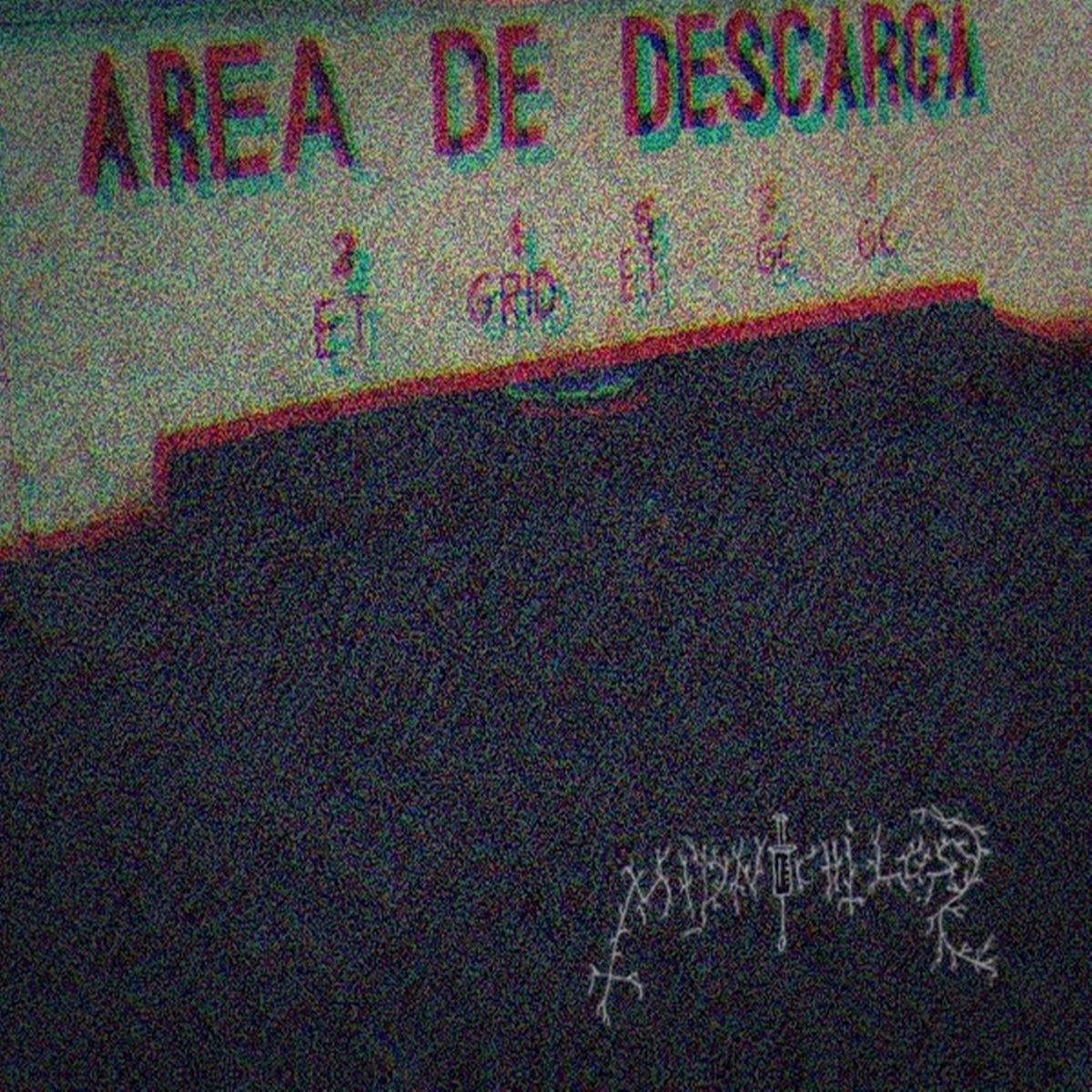Midnight Loss - Área de Descarga (EP) (2019)