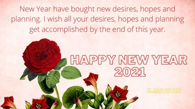 Happy New Year Shayari 2021 | Happy New Year 2021 Shayari With Quotes