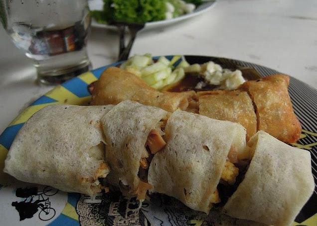 Wisata Kuliner, 9 Makanan Khas Semarang yang Nagih Banget