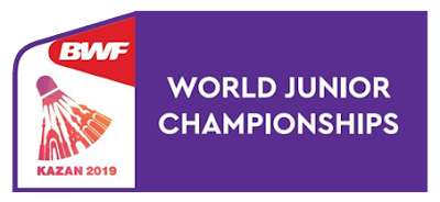 Jadwal BWF World Junior Mixed Team Championships 2019