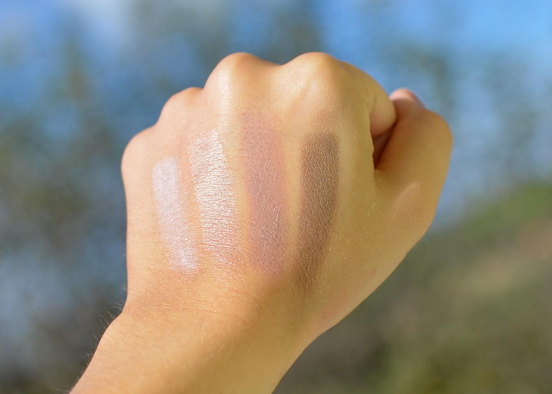 Catrice Clean ID Eyeshadow Palette