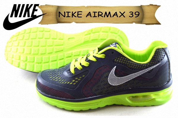 harga sepatu NIKE AIRMAX 39 GRADE ORI DOFF Warna hitam tosca jakarta - Lia  Shop Online 10c1df7ccf