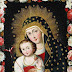 A PRAYER TO OUR LADY OF THE ROSARY FOR THE HABIT OF INTERIOR PRAYER
